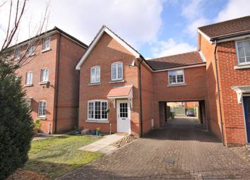 Thumbnail 3 bed semi-detached house for sale in Thyme Avenue, Whiteley, Fareham