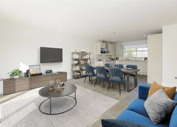 Thumbnail 2 bed flat for sale in St. Marks Road, Windsor, Berkshire