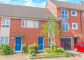 Thumbnail 3 bedroom terraced house for sale in Norton Farm Road, Henbury, Bristol