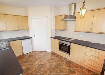 Thumbnail 2 bed bungalow to rent in Riversway, Poulton-Le-Fylde