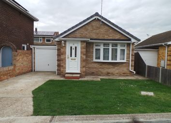 Thumbnail Detached bungalow to rent in Hernen Road, Canvey Island