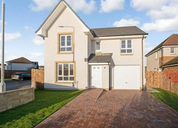 Thumbnail 4 bed detached house for sale in Newtonmore Drive, Kirkcaldy, Fife