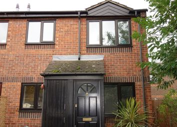Thumbnail 1 bed end terrace house to rent in Wadley Road, Leytonstone