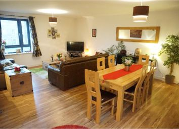 Thumbnail 2 bed flat for sale in Ashley Down Road, Ashley Down