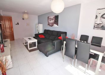 Thumbnail 2 bed apartment for sale in Cabo Huertas, Alicante, Spain