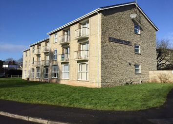 Thumbnail 1 bed flat for sale in St. Andrews Court, Wells