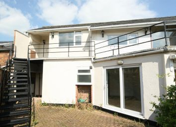 Thumbnail 1 bed flat to rent in Braunston Road, Oakham