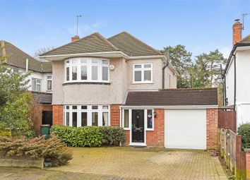 Thumbnail 3 bed detached house for sale in The Weald, Chislehurst