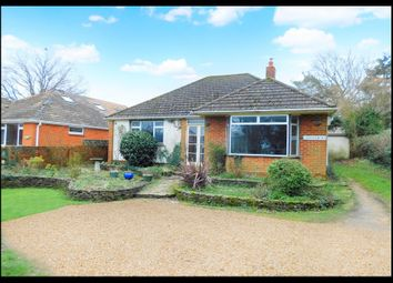 Thumbnail 2 bed detached bungalow for sale in Winsor Road, Southampton