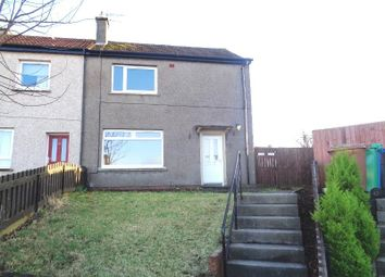 Thumbnail 3 bedroom end terrace house to rent in Birch Grove, Methil, Leven