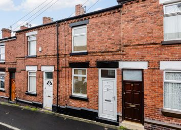 Thumbnail 2 bed terraced house for sale in Tamworth Street, Saint Helens, Merseyside