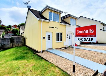2 bed semi-detached house for sale in Glebeland Way, Torquay TQ2