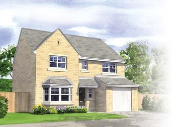 Thumbnail 5 bed detached house for sale in The Redmire, Oakham Road, Greetham, Rutland