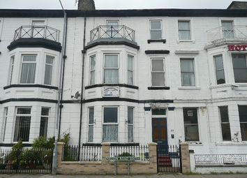 Thumbnail 1 bedroom flat to rent in Nelson Road South, Great Yarmouth