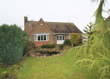 Thumbnail 2 bed bungalow for sale in High Street, Gringley-On-The-Hill, Doncaster