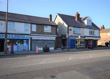 Thumbnail Property to rent in Hoylake Road, Moreton, Wirral