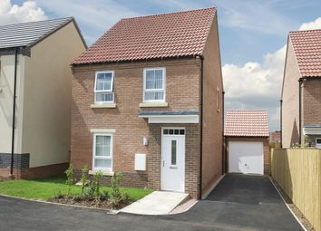 "Thumbnail 3 bed detached house for sale in ""Finchley"" at Park Hall Road, Mansfield Woodhouse, Mansfield"