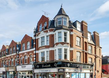 2 bed flat for sale in Fairfield Gardens, London N8