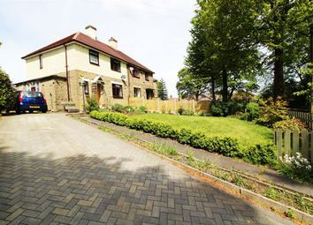 Thumbnail 3 bed semi-detached house for sale in Dean Lane, Sowerby, Sowerby Bridge
