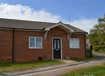 Thumbnail 2 bedroom semi-detached bungalow for sale in Fellmead Court, Rectory Farm, Northampton