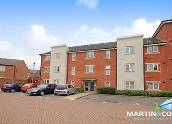 Thumbnail 1 bed flat to rent in Maynard Road, Edgbaston