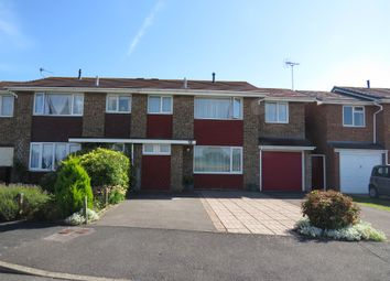 Thumbnail 4 bedroom semi-detached house for sale in Moorings Way, Southsea