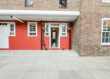 Thumbnail 4 bed flat for sale in Peckham Park Road, London