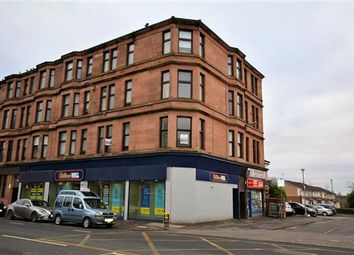 Thumbnail 1 bed flat for sale in Celtic Street, Maryhill