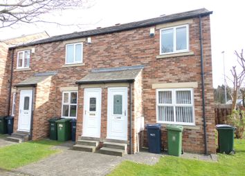 Thumbnail 2 bedroom terraced house to rent in The Copse, Blaydon-On-Tyne