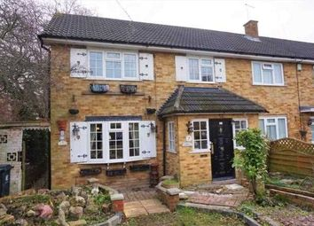 Thumbnail 3 bed semi-detached house to rent in Thaxted Road, Buckhurst Hill, Chigwell
