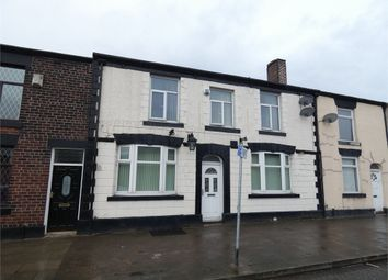 Thumbnail 5 bed terraced house to rent in Walmersley Road, Bury