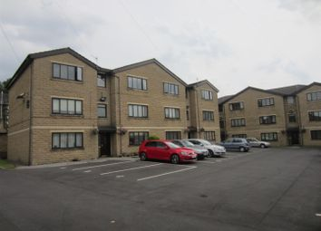 Thumbnail 2 bed flat to rent in Village Court, Whitworth, Rochdale