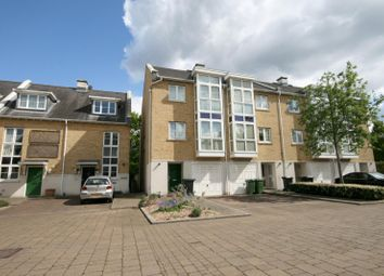 Thumbnail 3 bed town house to rent in Revere Way, Ewell, Epsom