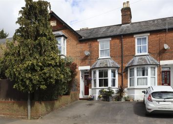 Gordon Road, High Wycombe HP13. 3 bed terraced house for sale