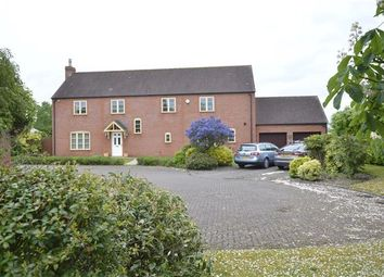 Thumbnail 5 bed detached house for sale in Twyning, Tewkesbury, Gloucestershire