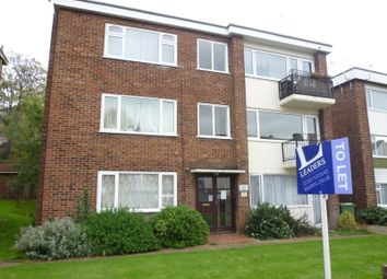 Thumbnail 1 bed flat to rent in Woodside Court, Woodside Road, Portswood