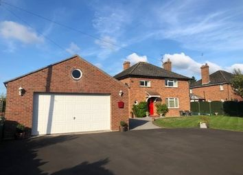 Thumbnail 4 bed detached house for sale in Behind Berry, Somerton