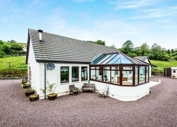 Thumbnail 3 bed detached house for sale in Lochcarron, Strathcarron