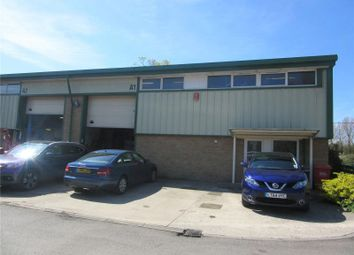 Thumbnail Light industrial for sale in Ford Lane Industrial Estate, Ford Lane, Ford