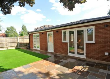 Thumbnail 1 bed detached bungalow for sale in Staines Road West, Sunbury-On-Thames