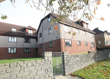 Thumbnail 1 bed flat for sale in Efford Road, Plymouth
