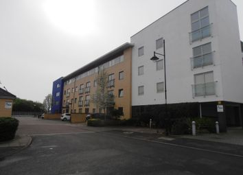 Thumbnail 1 bed flat to rent in Watersmeet, St. Marys Island, Chatham