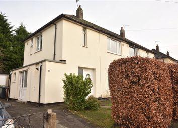 2 bed semi-detached house for sale in Blackmoor Road, Leeds, West Yorkshire LS17