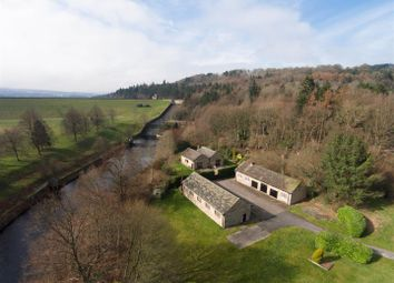 Thumbnail 3 bed property for sale in New Mill Bank, Bolsterstone, Sheffield