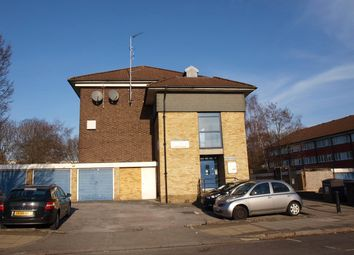 Thumbnail 1 bed flat for sale in Lister House, Barnhill Road, Wembley