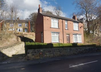 Thumbnail 3 bed detached house for sale in Station Road, Worsbrough, Barnsley, South Yorkshire