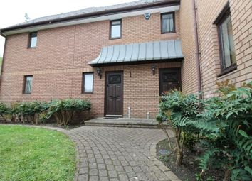 Thumbnail 2 bedroom terraced house to rent in Butlers Walk, St George, Bristol