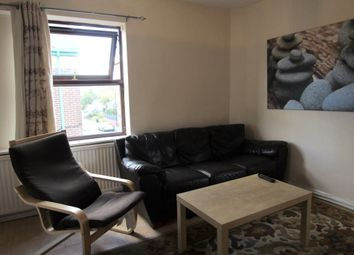 Thumbnail 5 bed property to rent in Broomhall Street, Sheffield