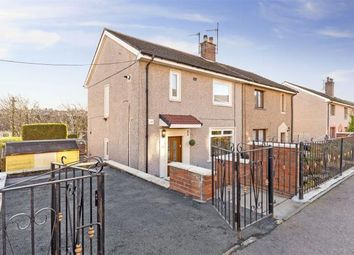 Thumbnail 3 bed semi-detached house for sale in Tweedsmuir Road, Perth