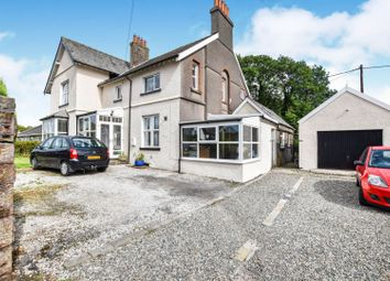 Thumbnail 5 bed detached house for sale in Main Street, Cleator